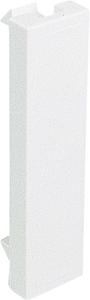 Заглушка MOLEX Заглушка Euromod 12.5х50мм M0.5 белый