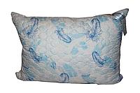 Подушка стеганая бамбуковое волокно