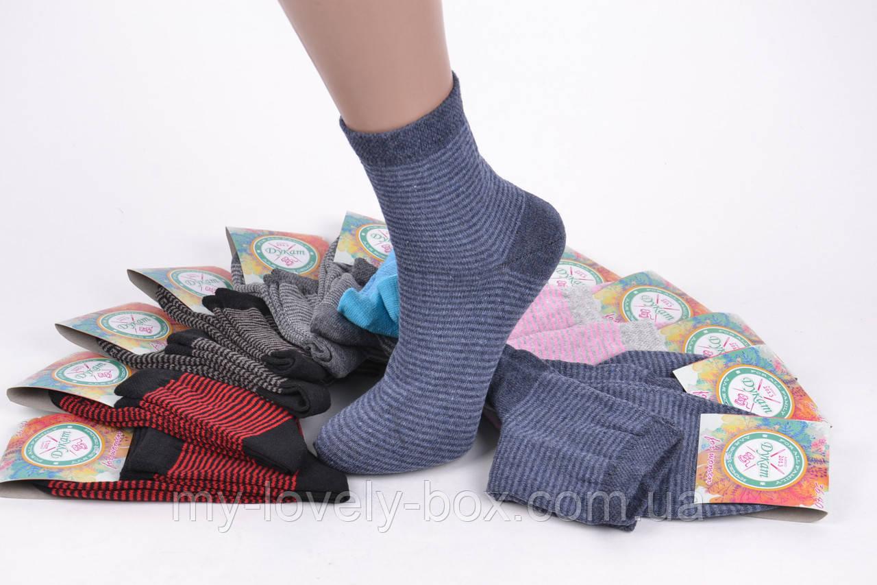 ОПТОМ.Женские носки с рисунком р.36-40 (PT196) | 12 пар
