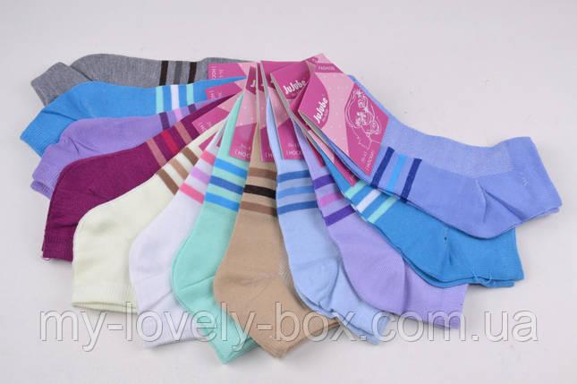 ОПТОМ.Женские носки короткие Sport р.36-41 ( A006-6 ) | 12 пар, фото 2