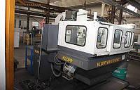 KLOPP UW 5 S-CNC Фрезерный станок для инструментальных работ