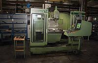 KLOPP-KORRADI UW 5 S-CNC Фрезерный станок с ЧПУ