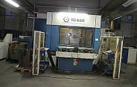 FRITZ WERNER TC 630 Горизонтальный обрабатывающий центр