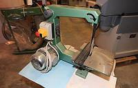 LV 1700 Ленточный шлифовальный станок