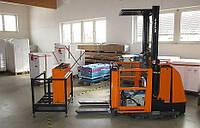 STILL EK 10 Электрический комплектовщик заказов