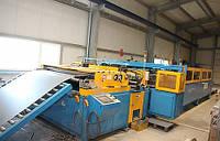 WAMMES FULL LINE PDF 3 Автоматическое производство труб
