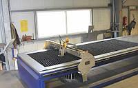 WAMMES PLASMA 1500/6 M Станок плазменной резки