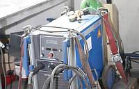 CLOOS QUNIOSTEP 250 Сварочное оборудование инертного газа
