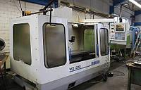 MIKRON/HAAS VCE 1250 mm CNC Вертикальный обрабатывающий центр
