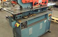 Kingsland 45 XA Гидравлический станок для резки профиля