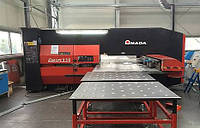 AMADA EUROPE-258 Revolver Punching Machine