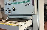 GRINDINGMASTER GR-2200-900 Станок для снятия заусенцев