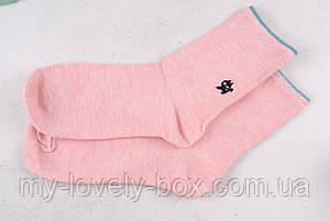 """ОПТОМ.Женские носки """"Cotton"""" (Арт. NPX22/35-38)   5 пар, фото 2"""