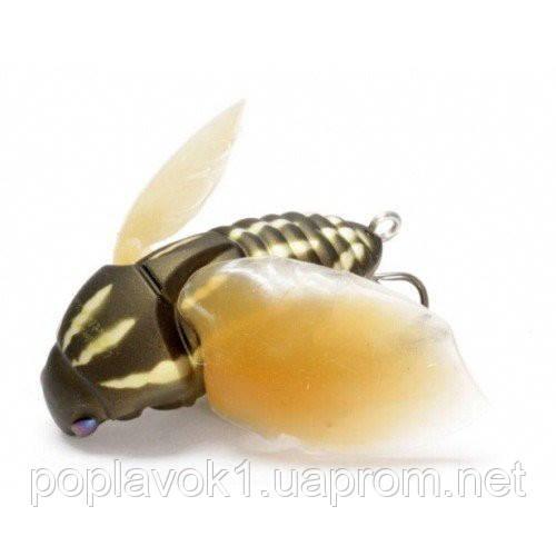 Воблер Megabass Beetle-X Hover 7г (Kamikiri II)