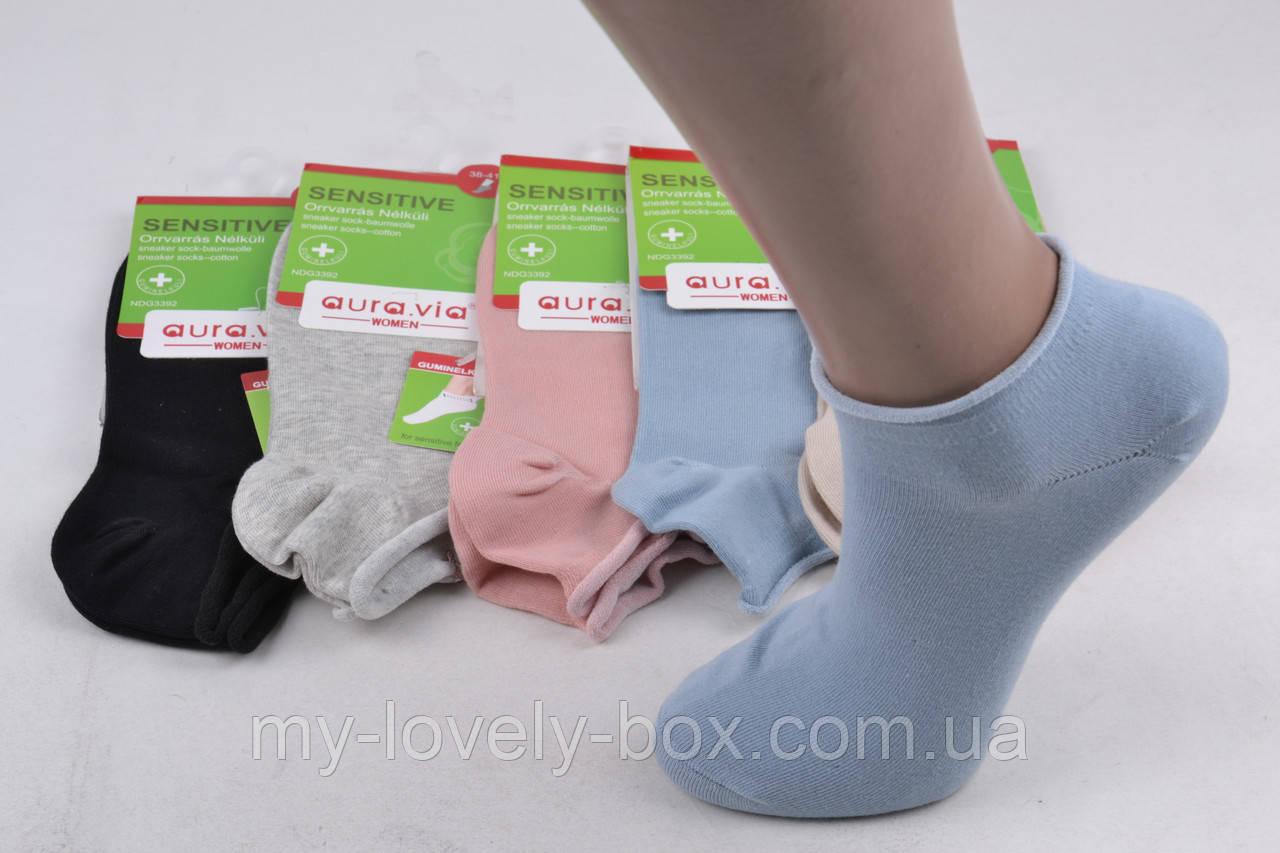 "ОПТОМ.Женские носки Медицинские ""Cotton"" (Арт. NDG3392) | 30 пар"