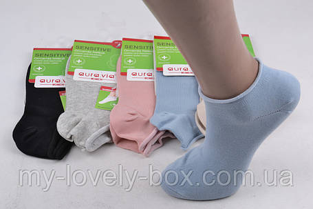 "ОПТОМ.Женские носки Медицинские ""Cotton"" (Арт. NDG3392) | 30 пар, фото 2"