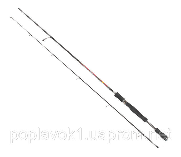 Спиннинг BratFishing Ultra Pulse Ul Spin 2.20м 1-10г. Fast