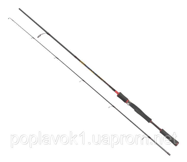 Спининг BratFishing Trigger L Spin 2.50 m / 2-18 g Fast