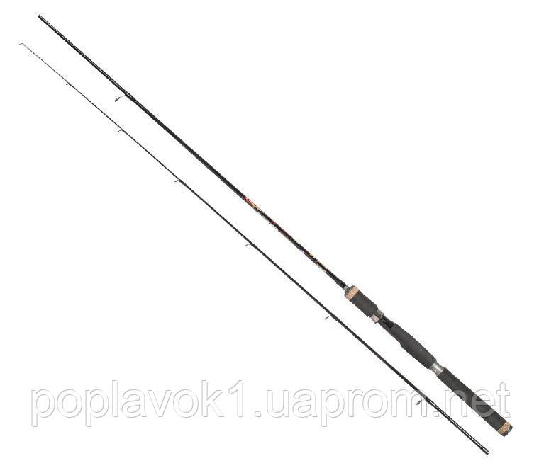 Спінінг BratFishing Fire Head Ul Jig 2.10 1.5 м-11г Fast