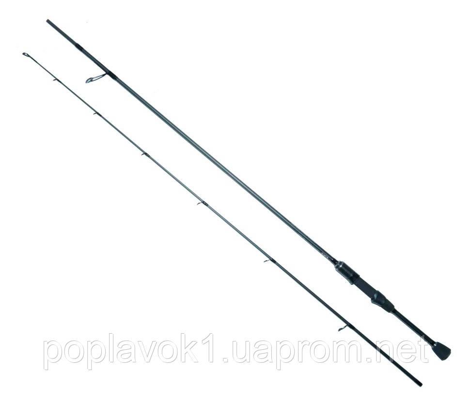 Спінінг BratFishing Siren Light Twitch 662 (1.98 м) L-T / 3-15г Fast