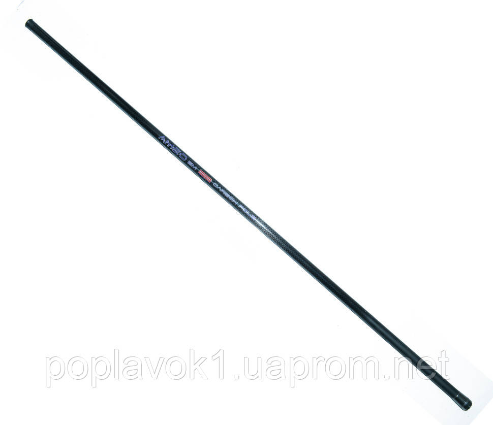Удилище Маховое BratFishing Ameo Carbon Pole 3.0м Fast