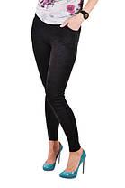 ОПТОМ.Джеггинсы женские с карманами (SL30964) | 6 пар, фото 2