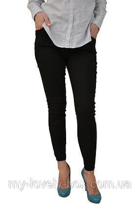 ОПТОМ.Женские Джинсы-Стрейч с карманами (Арт. SL3001-2) | 6 пар, фото 2