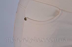 ОПТОМ.Женские Джинсы-Стрейч с карманами (Арт. AT150/4) | 3 пар, фото 2