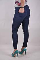 ОПТОМ.Джеггинсы женские с карманами (SL3002) | 6 пар, фото 3