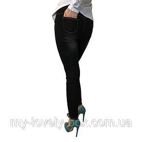ОПТОМ.Женские Джинсы-Стрейч с карманами (Арт. AM3005) | 3 пары, фото 2