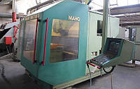 MAHO MH 700 S/432 CNC Фрезерный станок для инструментальных работ