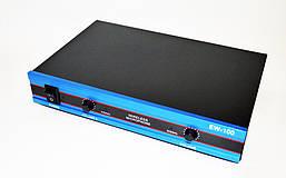 Радиосистема DM EW 100 база 2 радиомикрофона Черный (3sm_523523448)