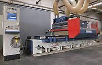 MKM Uni Compact 50/12 Обрабатывающий центр с ЧПУ