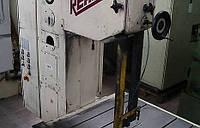 MÖSSNER RECORD SSF 520 Ленточнопильный вертикальный станок