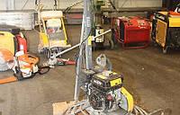 ATLAS COPCO BG 370 H 5 S затирочная машина