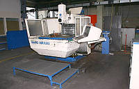 MAHO MH 1000 CNC Фрезерный станок