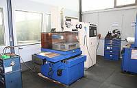 SEIBU WALTER EW-450 K 1 Электроэрозионный вырезной станок