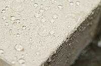 Как защитить бетон от воды и грязи?