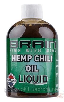 Ликвид Brain Liquid 275мл  (Hemp Oil + Chili)
