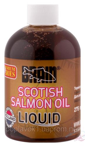 Ликвид Brain  Liquid 275мл  (Scotisch salmon oil)