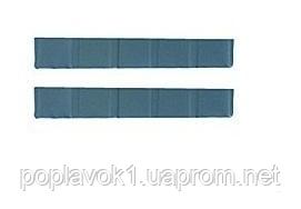 Карман для днищевого коврика Kolibri  ((5 сланей) K-280CT, KM-330 комплект зеленый)
