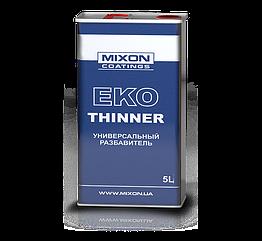 Розчинник Mixon Eko Thinner 5л
