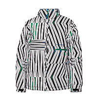 Жіноча гірськолижна куртка BelowZero W12 381022 XL Zebra (hub_WOAl11399)