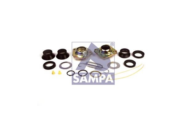 Ремонтный комплект  разжимного вала 085.502 / AXL122