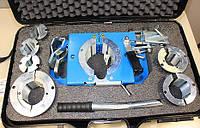Ручная система блокировки для установки труб