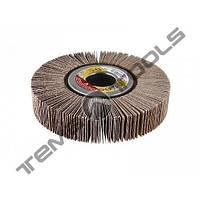 Круг шлифовальный лепестковый КШЛ 150x30x32 P80 для станков