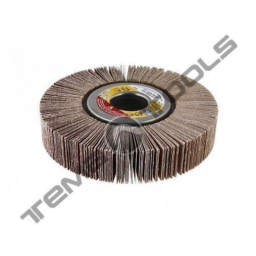 Круг шлифовальный лепестковый КШЛ 150x30x32 P240 для станков