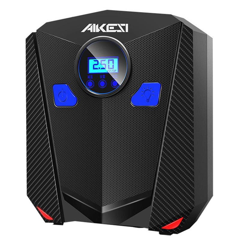 Автокомпрессор AIKESI AKS-5501 (2618-7301)