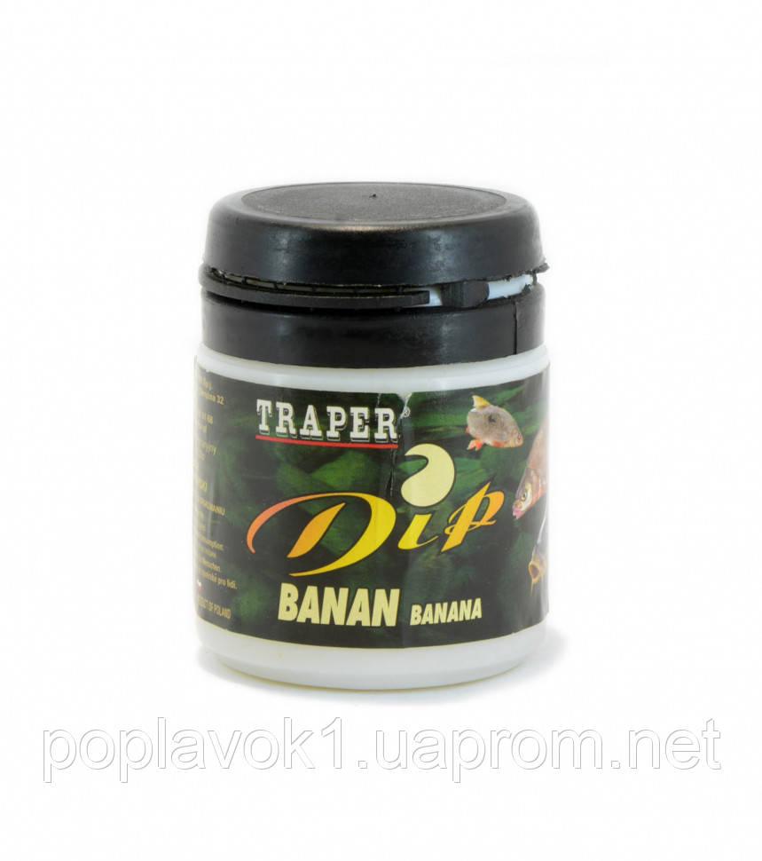 Дип Traper 60г (Банан)