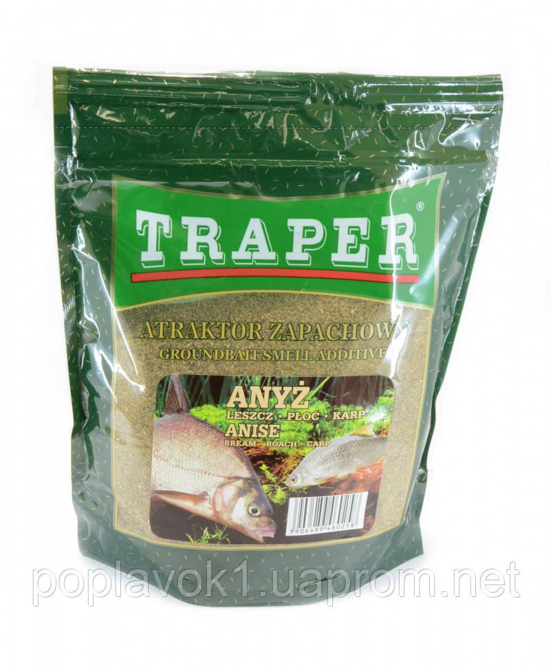 Атрактанти Traper 250г (Anyż (Аніс) )